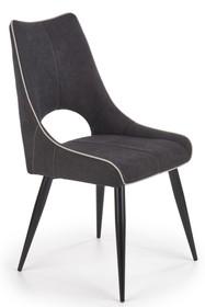 Krzesło K369 - ciemny popiel