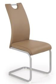 K371 krzesło cappuccino