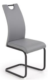 Krzesło K371 - popielaty