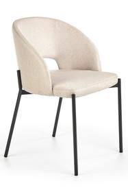 Krzesło K373 - beżowy