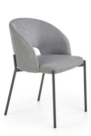 Krzesło K373 - popiel