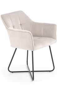Krzesło K377 - beżowy
