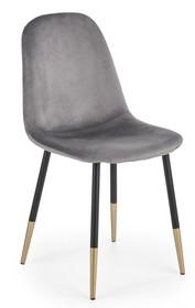 Krzesło K379 - popiel