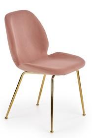 Krzesło K381 - różowy