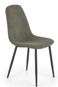 Krzesło K387 - ciemny zielony