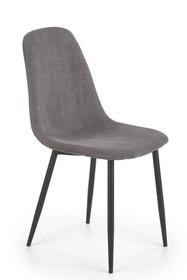 Krzesło K387 - popielaty