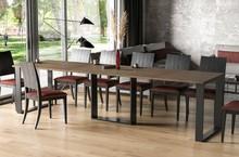 Stół rozkładany BORYS BIS 310