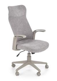 Fotel biurowy ARCTIC - popiel