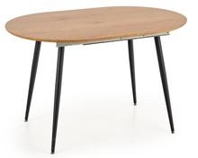Stół rozkładany COLORADO 120x80 - dąb złoty