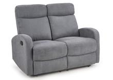Sofa rozkładana OSLO 2S - popiel