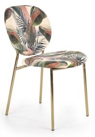 Krzesło K398 - wielokolorowy