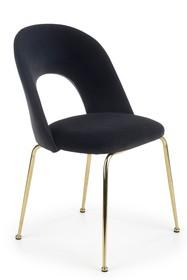 Krzesło K385 - czarny