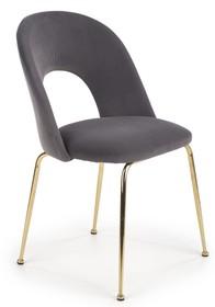 Krzesło K385 - popiel