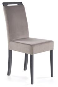 Krzesło CLARION - antracyt