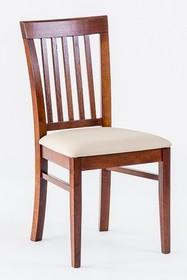 Krzesło EWITA - dąb