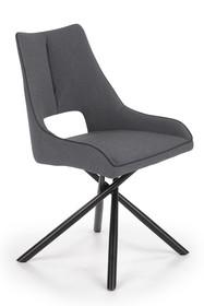 Krzesło K409 - popielaty