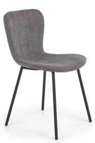 Krzesło K414 - popielaty