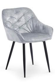 Krzesło K418 - popielaty