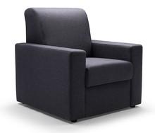 Fotel EWELINA z pojemnikiem