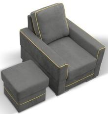 Fotel SAMANTA