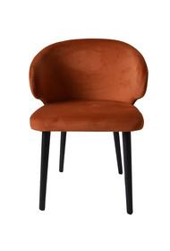 Krzesło MONTREAL - nóżki bukowe toczone