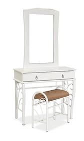 Toaletka 1102 - biała