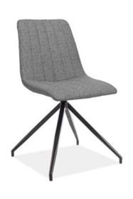 Krzesło ALAN II - szary