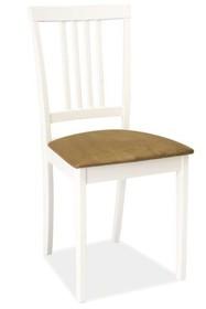 Krzesło CD-63 - biały