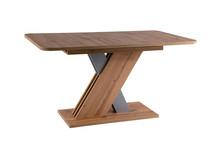 Stół rozkładany EXEL 140/180x85 - dąb wotan