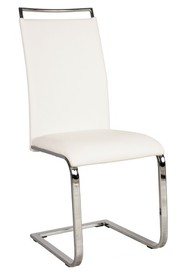 Krzesło H-334 - biały