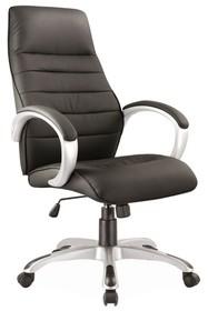 Fotel biurowy Q-046 - czarny