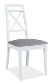 Krzesło PC-SC - biały