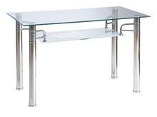 Stół RENI A - transparentny