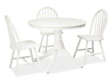 Stół WINDSOR 100 - biały
