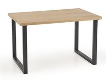 Stół RADUS 120x78 - MDF dąb