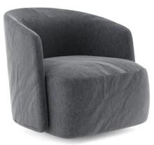 Fotel LAROC SOFT