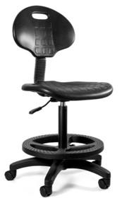 Krzesło obrotowe HALCON