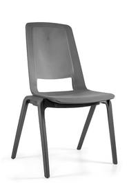 Krzesło FILA CHARCOAL