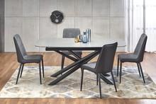 Stół rozkładany CAPELLO 180x95 - popiel