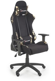 Fotel gamingowy EXODUS - moro