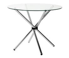 Stół CONEX 90 - szkło hartowane