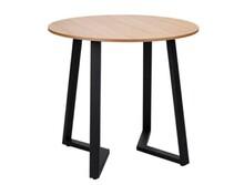 Stół TAVOLO 80 - dąb