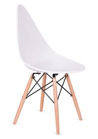 Krzesło RUSH - biały