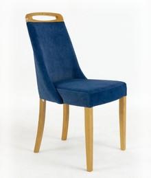 Krzesło TORINO - buk