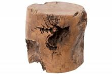 Stolik Voodoo  - drewno tekowe