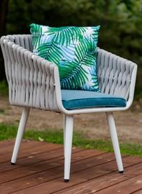 Krzesło ogrodowe CORDA