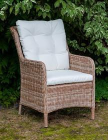 Krzesło ogrodowe GOCCIA