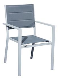 Krzesło ogrodowe DIVERSO