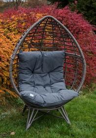 Fotel ogrodowy FRESCO