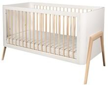 Łóżeczko dziecięce TORSTEN 140x70 - biały